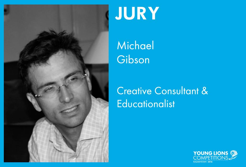 Michael Gibson jury