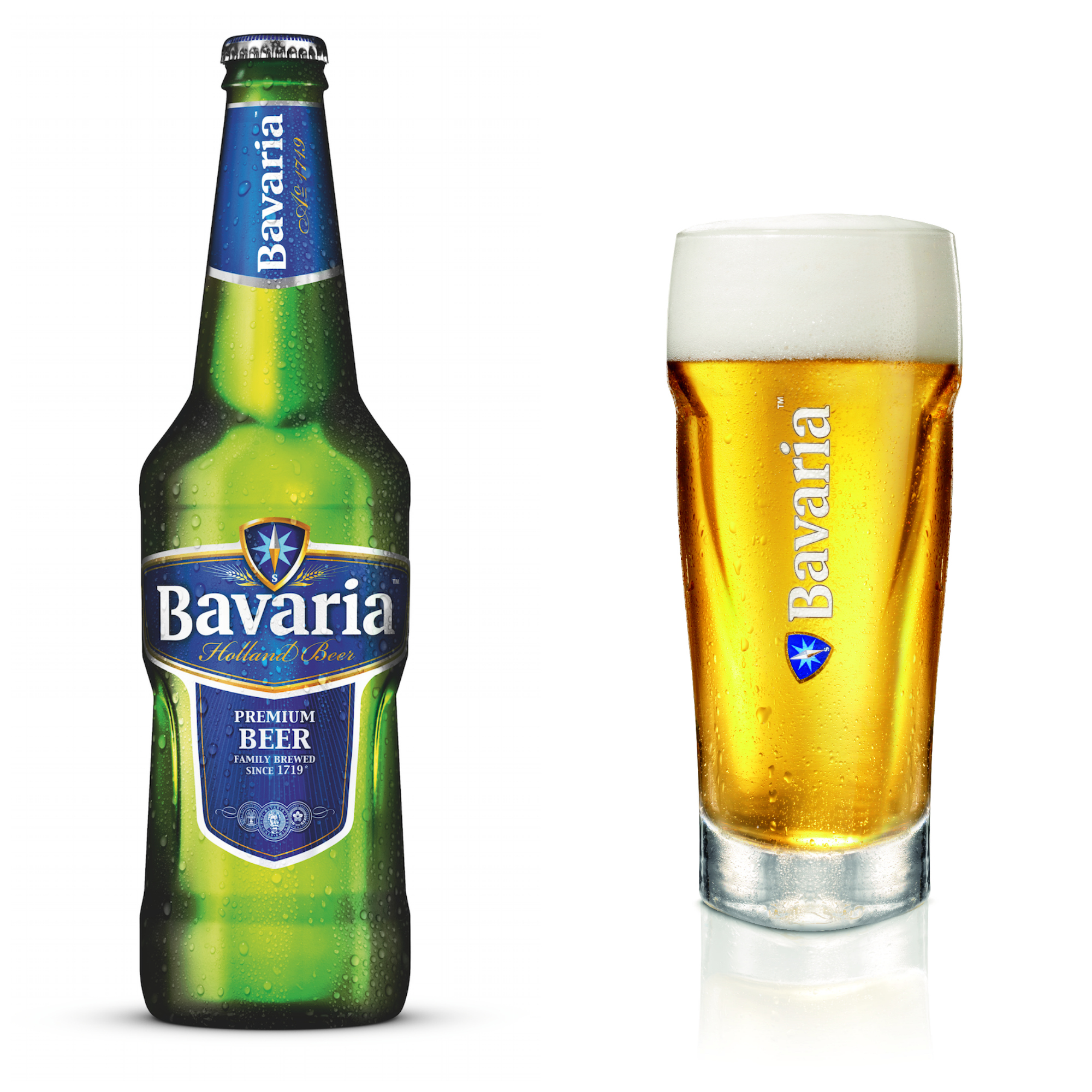 Bavaria for YLK