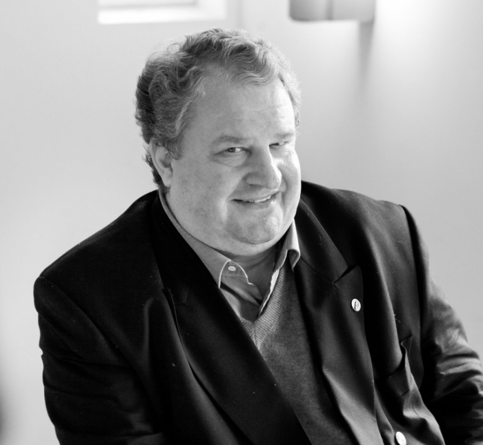 Владимир Евстафьев, официальный представитель МФК «Каннские львы» в России